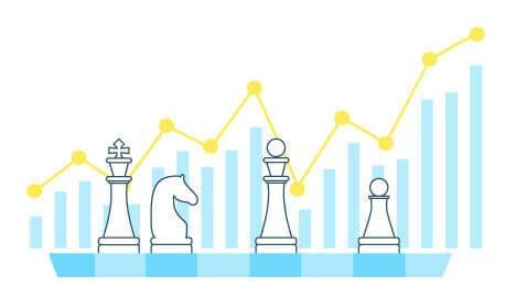 Monitoramento competitivo: oportunidades, minimização de riscos e crescimento sustentável