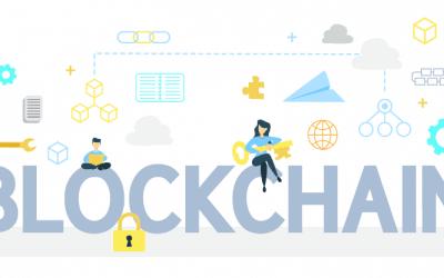 ASM Post 2 - Blockchain - Aplicações