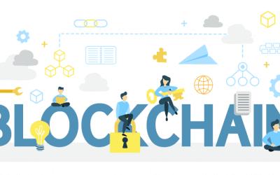 Série de posts abordando o conceito, aplicações, potencial disruptivo e melhores práticas na implementação da tecnologia de blockchain.
